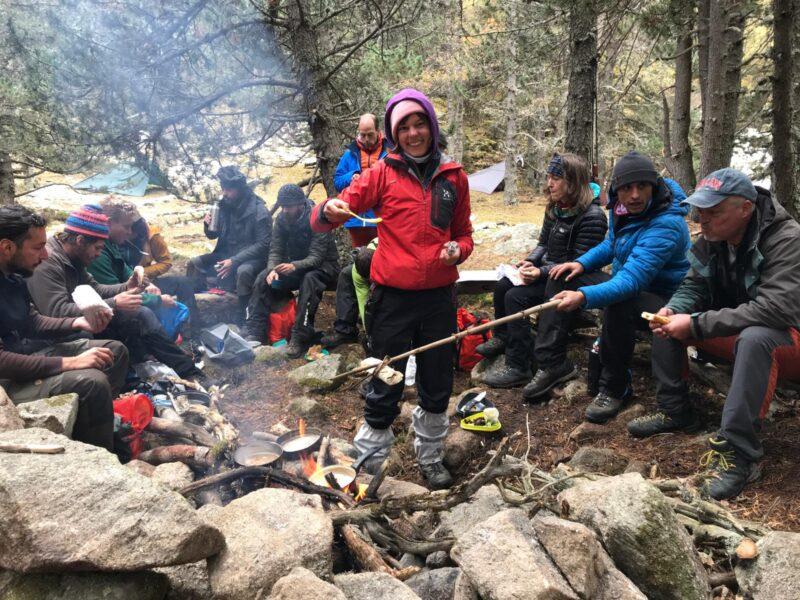 Survial Andorra 1