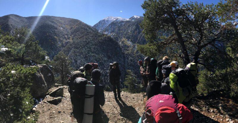 Survial Andorra 13